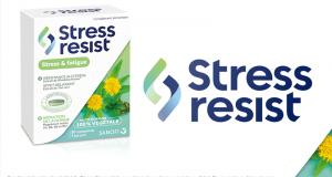 1000 packs Stress Resist à tester
