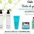 13 lots de 5 produits de soins Académie Scientifique de Beauté offerts