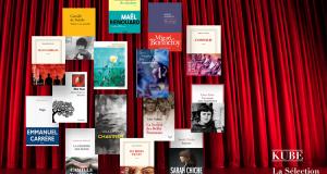 15 livres nominés pour le Prix Goncourt 2020 offerts