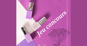 3 vernis semi-permanents 1-Lak offerts