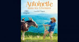 40 lots de 2 places de cinéma pour le film Antoinette dans les Cévennes