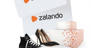 5 cartes cadeau Zalando de 50 euros offertes