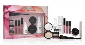 5 lots de 12 produits de soins et maquillage offerts