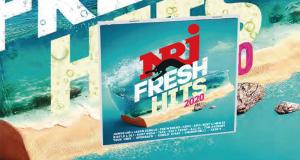 60 albums CD de la compilation NRJ Fresh Hits 2020 offerts