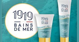 60 lots offerts Gommage visage + Crème hydradante