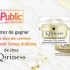 7 lots de 2 produits de soins Qiriness offerts