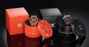 7 montres G-SHOCK x Dragon Ball Z édition limitée offertes