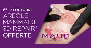 Aréole mammaire 3D gratuite