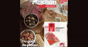Catalogue Auchan du 09 septembre au 15 septembre 2020