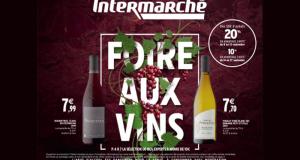 Catalogue Intermarché du 08 septembre au 28 septembre 2020