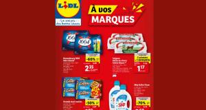 Catalogue Lidl du 30 septembre au 06 octobre 2020