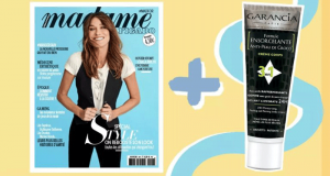 Crème Ensorcelante de Garancia avec votre magazine Madame Figaro