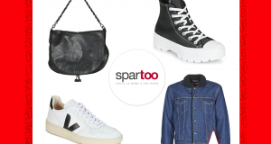 Des bons d'achat Spartoo de 250 euros offerts