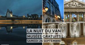 Entrée Gratuite dans les Musées & Châteaux de la Ville de Nantes