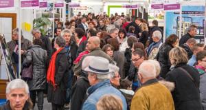 Invitation gratuite au Salon Habitat et Bois de Limoges