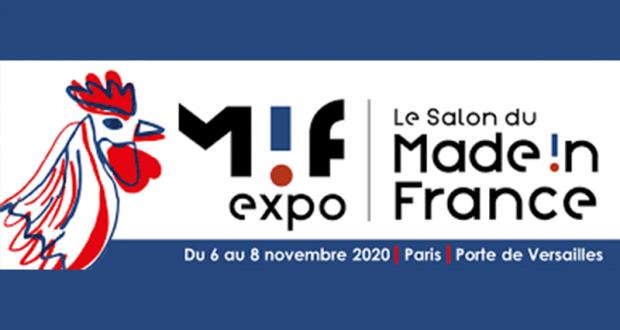 Invitation gratuite pour le salon du Made in France 2020