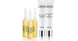 Recevez 3 échantillons gratuits CICA-FILLER de Lierac
