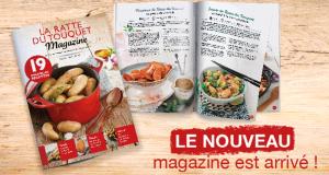 Recevez gratuitement le magazine de la Ratte du Touquet