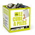 Recevez gratuitement vos cubes à piles Corepile