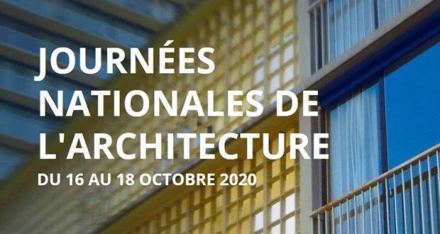 Sélection de Visites Gratuites pour la Journée Nationale de l'Architecture