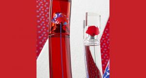 Un parfum Flower by Kenzo Edition Limitée offert