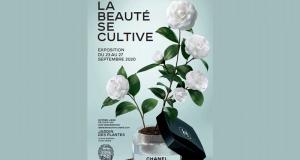 Une exposition Chanel gratuite au Jardin des plantes