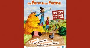 Visite gratuite de fermes (Activités et dégustations gratuites)