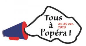 Visites Guidées Gratuites d'Opéras Concerts - Spectacles - Ateliers