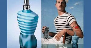 Échantillons gratuits Le Male Le Parfum de Jean Paul Gaultier