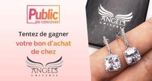 10 cartes cadeaux Angels Universe de 100€ offertes