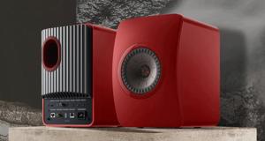 11 paires d'enceintes LS50 Wireless II offertes (Valeur unitaire 2499 €)