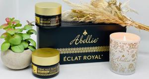 20 coffrets de soins Abellie Éclat Royal offerts
