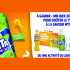200 box de dégustation Fanta offertes
