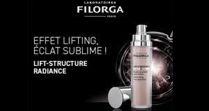 27 soins Lift-Structure Radiance Filorga offerts