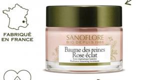 30 Baume des Reines Rose éclat de Sanoflore à tester