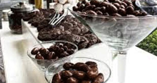30 Stations en chocolat à remporter