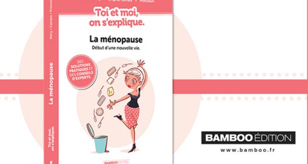 30 guides Toi & moi on s'explique La ménopause offerts