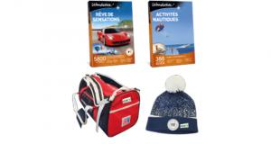 30 sacs de sport collectors du Vendée Globe offerts