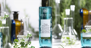 5 Soins Aqua Magnifica Sanoflore offerts