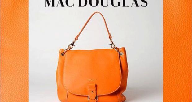 5 sacs à mains Mandalay Ischia Mac Douglas offerts