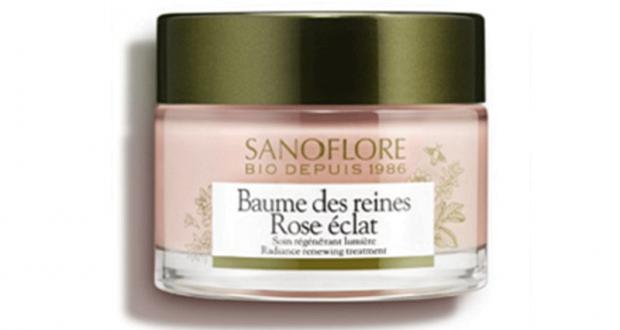 500 baumes des reines Sanoflore offerts