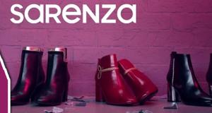 6 bons d'achats Sarenza de 250 euros offerts