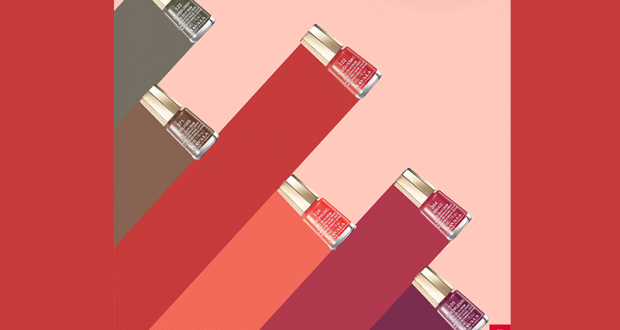 6 vernis à ongles offerts