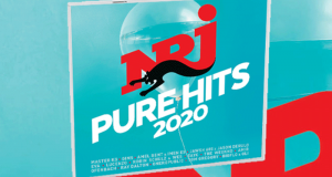 60 compilations CD NRJ Pure Hits 2020 offerts