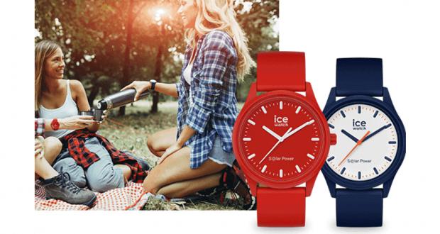8 montres Ice Watch Power offertes