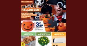 Catalogue Aldi du 27 octobre au 02 novembre 2020