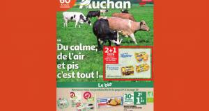 Catalogue Auchan du 14 octobre au 20 octobre 2020