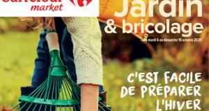 Catalogue Carrefour Market du 06 octobre au 18 octobre 2020