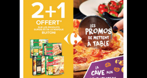 Catalogue Carrefour Market du 13 octobre au 25 octobre 2020