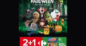 Catalogue Carrefour Market du 20 octobre au 01 novembre 2020